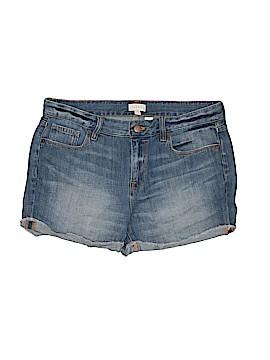J. Crew Denim Shorts Size 28 (Plus)