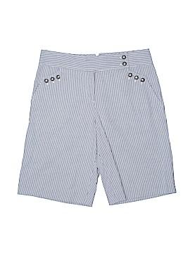 Cynthia Cynthia Steffe Khaki Shorts Size 8
