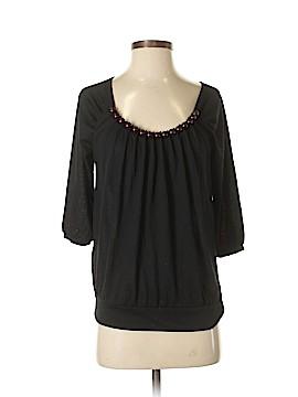 Lena 3/4 Sleeve Top Size S