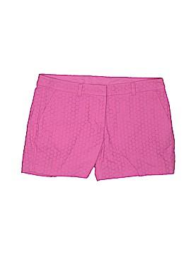 Garnet Hill Dressy Shorts Size 10