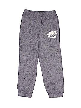 Roots Kids Sweatpants Size 4T