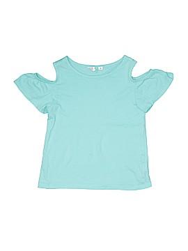 Gap Kids Short Sleeve Top Size 8