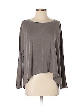 Zobha Long Sleeve T-Shirt Size S