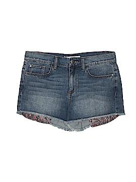 Else Jeans Denim Shorts 27 Waist
