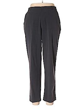 Haggar Dress Pants Size 14 (Petite)