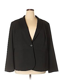 Jones New York Collection Blazer Size 24 (Plus)