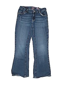 Signature Jeans Size 8 1/2