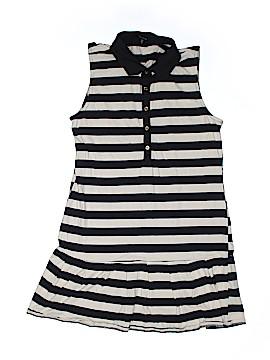 Monteau Girl Dress Size L (Kids)