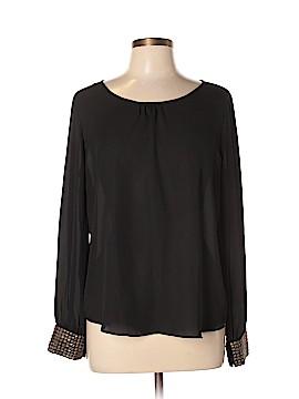 BCX Long Sleeve Blouse Size XL