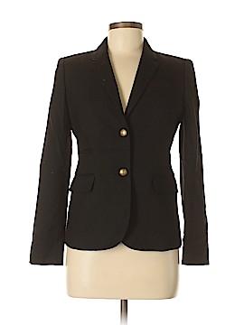 J. Crew Collection Wool Blazer Size 2