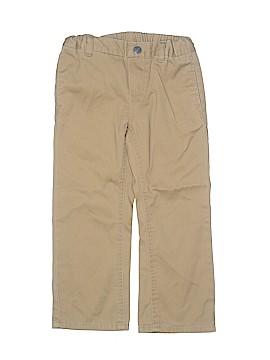 IZOD Casual Pants Size 4T