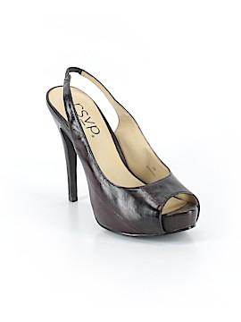 RSVP Heels Size 6