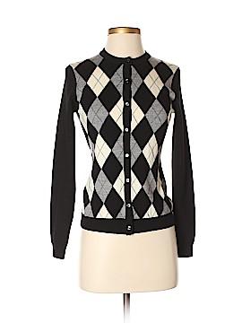 Brooks Brothers 346 Wool Cardigan Size XS