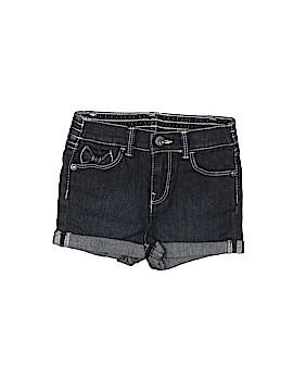 Jordache Denim Shorts Size 24 mo
