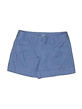 Ann Taylor Factory Shorts Size 0