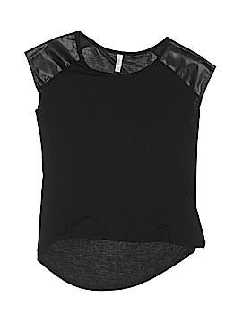 Xhilaration Short Sleeve Top Size S