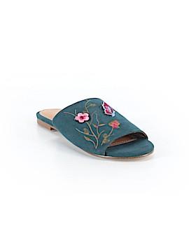 Nanette Lepore Sandals Size 7 1/2