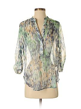 Zoa 3/4 Sleeve Blouse Size S
