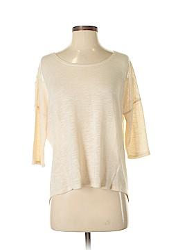 Umgee Short Sleeve Top Size M