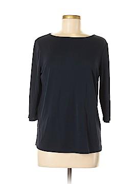 Apostrophe 3/4 Sleeve Blouse Size L