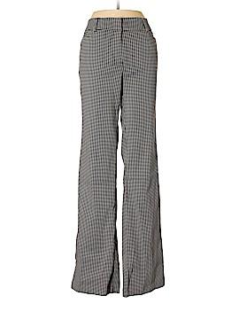7th Avenue Design Studio New York & Company Dress Pants Size 8 (Tall)