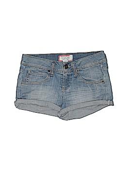I love H. Eighty One An American Brand Denim Shorts 25 Waist