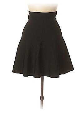 BCBGMAXAZRIA Denim Skirt Size S