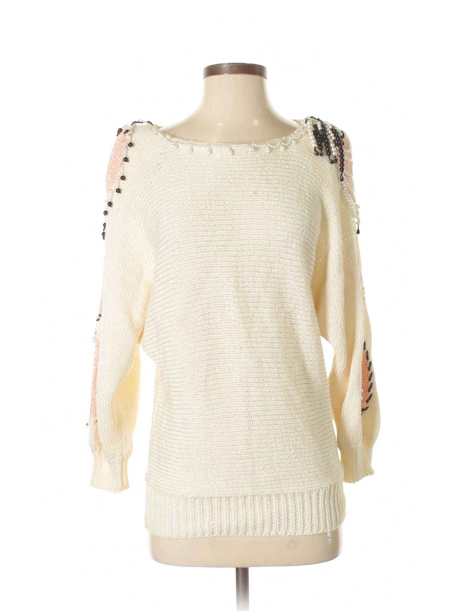 Boutique Cache Pullover Boutique Sweater Cache Oq0wdvd