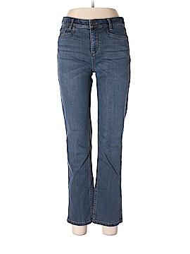 J.jill Jeans Size 10 (Petite)