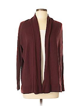 Ann Taylor Wool Cardigan Size XL