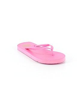 SO Flip Flops Size 5/6