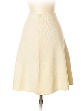 Adrienne Vittadini Wool Skirt Size XS