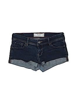 Gilly Hicks Denim Shorts Size 0