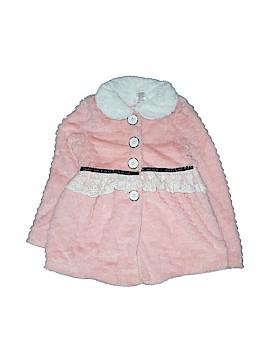 Little Lass Coat Size 7/8