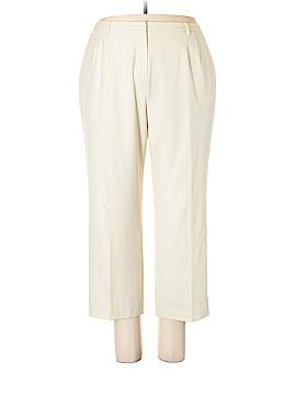 Talbots Dress Pants Size 20 (Plus)