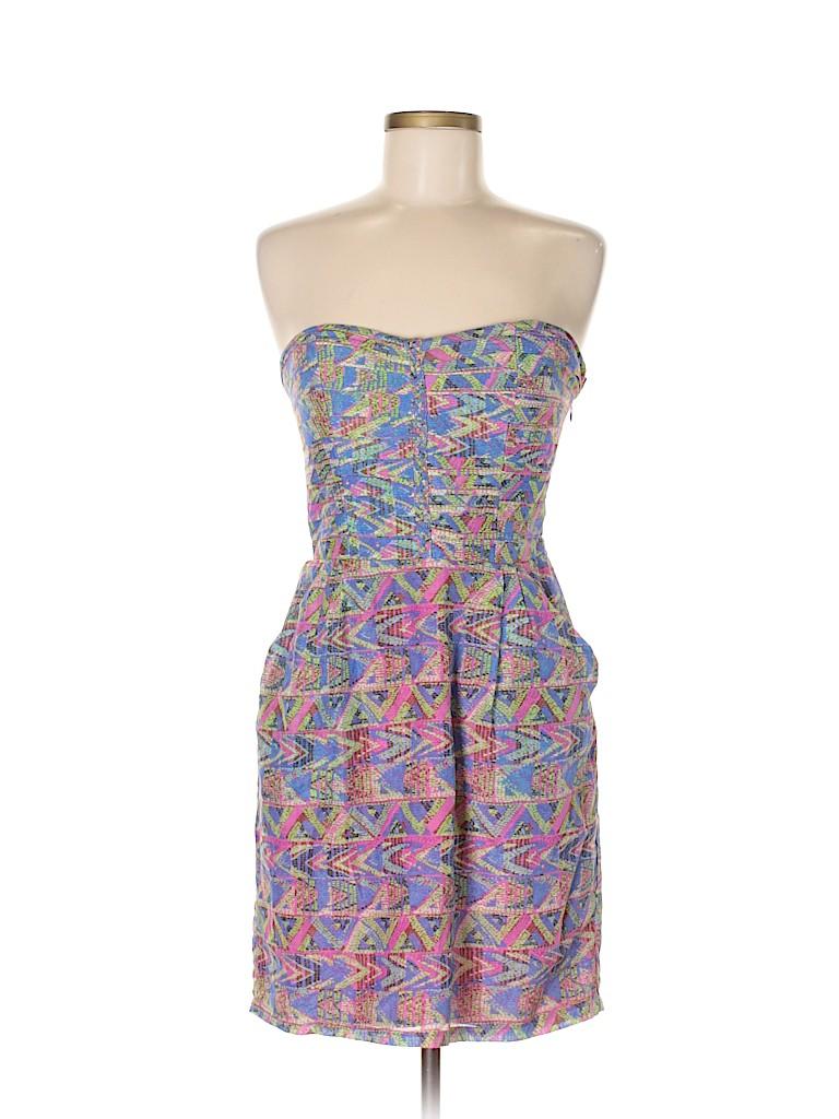 Charlie Jade Women Cocktail Dress Size M