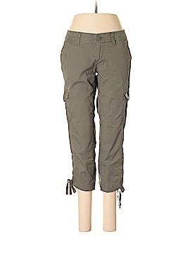 Eddie Bauer Cargo Pants Size 0 (Petite)