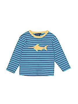 Mini Boden Long Sleeve T-Shirt Size 2/3