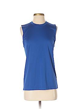 Alo Sleeveless T-Shirt Size XS