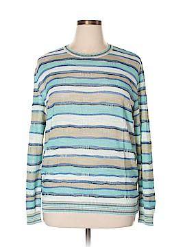 M Missoni Pullover Sweater Size L