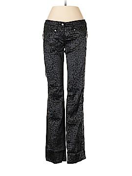 Roberto Cavalli Casual Pants One Size