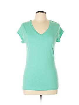 Splash Short Sleeve T-Shirt Size XL (Plus)