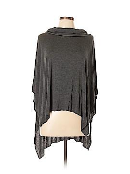 PPLA Clothing Poncho Size M