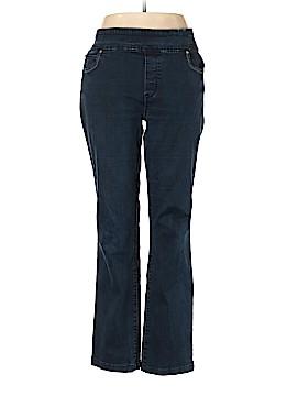 Tribal Jeans Size 14