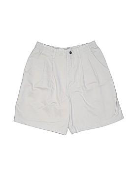 Lee Khaki Shorts Size 10 (Petite)