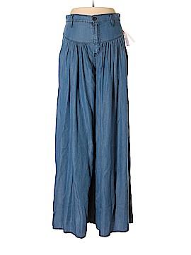 Vibrant M.I.U Casual Pants Size L