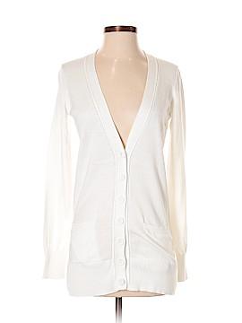 White + Warren 3/4 Sleeve Button-Down Shirt Size XS