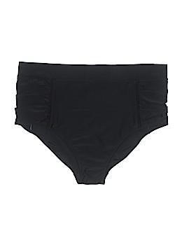 Cactus Swimsuit Bottoms Size 1X (Plus)