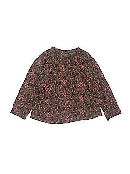Peek... Long Sleeve Blouse Size 8