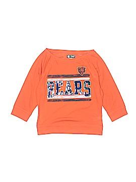 NFL 3/4 Sleeve T-Shirt Size 10